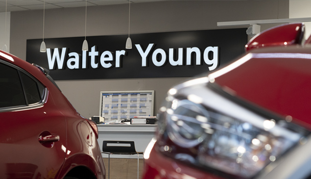 Walter Young Limited